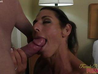 Female bodybuilder hard fucking Female bodybuilder briana beau loves to fuck