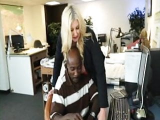 Employee conflict resolution usgs eros - Bbw milf boss seduces her black employee