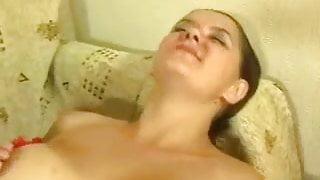 Mom Son's friend Sex 16