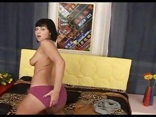 Big tits big butt fucked Cute asian gets butt fucked