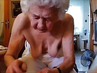Pics of granny fucking