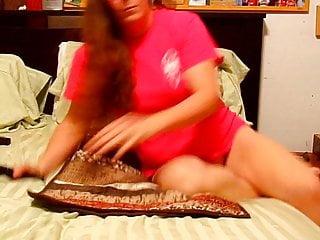 Beth phoenix tits Beth im masturbating