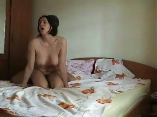 Sexy brunet mature videos Mature brunet fiucked in my room