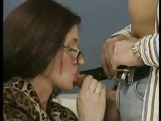 Milf old secretary anal - Old secretary requests new files