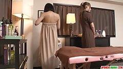Fantasy massage sex between - More at Japanesemamas.com