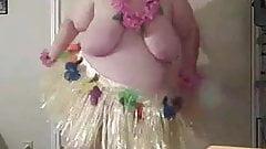 headless hula