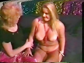 Debs deepthroats Deb christine woods vintage lesbian interview and scene
