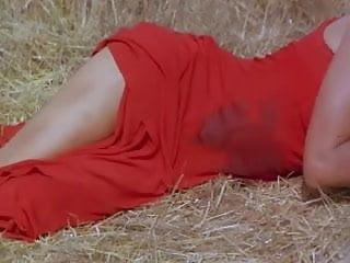 Ellan barkin nude Ellen barkin - siesta