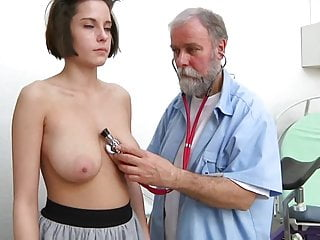 Breast physical exam documentation - Breast exam