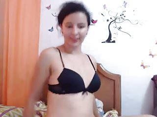 Peeing on webcam Pee for me 7