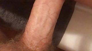 FUCKING A GRINDR BLINDFOLDED DADDY BAREBACK