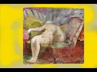 Henri matisse adult life Henry lebasqur - erotic paintings