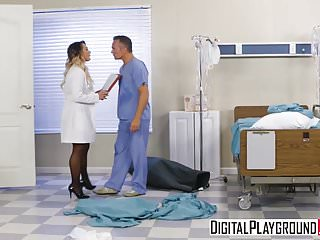 Marcus houstin naked Digitalplayground - boss bitches episode 2 cali carter marcu