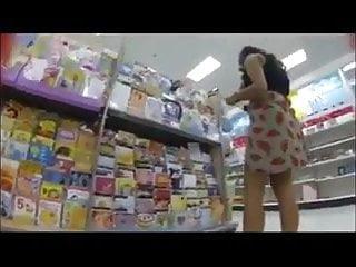 Celeberty upskirt video Upskirt video 14