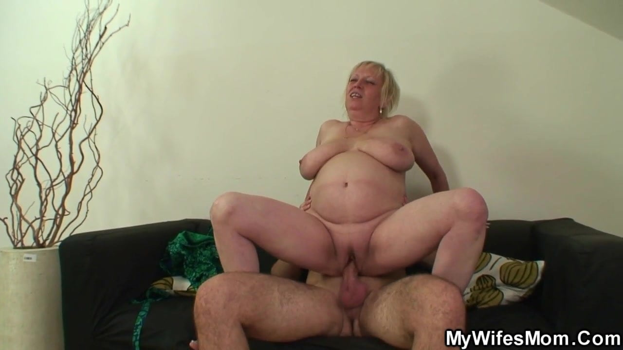 Sewing Granny Jumps On His Cock Porn Pics Sex Images