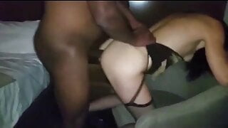 Hot Amateur BBC Anal Compilation by ssuffy