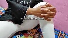 Indian husband wife gaand chudai