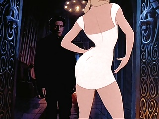 Katies world sex - Cool world sex scene