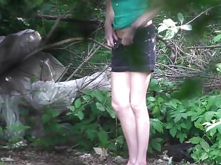 Young girls pissing videos Young girls pissing in the forest