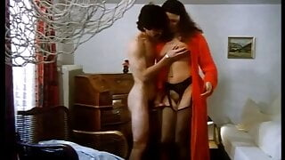 Incredible Sex Scenes From The Past