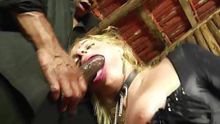 Shemale Slaves - Sexl Dolls