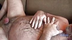 Masturbation daddy