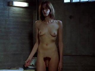 Clara Choveaux  nackt