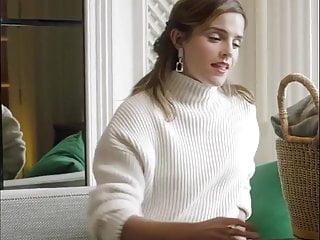 Busty video clip Emma watson busty clip