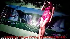 Chinese dance spy camera 002