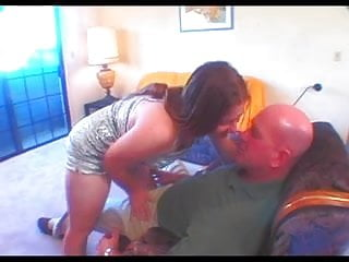 Porn chunky women - Chunky lil hairy redhead sky gets a proper fuck
