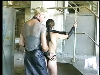 Tight leather arm bondage pictures The guilty slave was very very tight in a leather corset