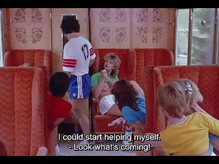 Swedish teen sex Six swede in the alps 1983 - english subtitles