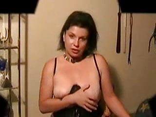 Oral slave fetish Slave whore evas oral antics 1