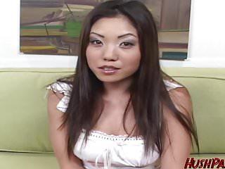 Asian kaiya Housewife kaiya needs cash, to get her man a birthday gift