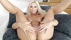 Naughty Assistant Lola Loves Cock
