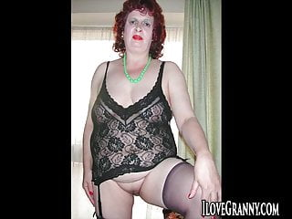 Nude and crude pictures - Ilovegranny presents amateur granny nude pictures