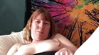 Playing with myself and having multiple orgasm