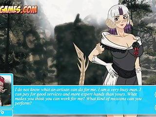 Avaitar last the airbender hentai Last fantasy: the new recruit