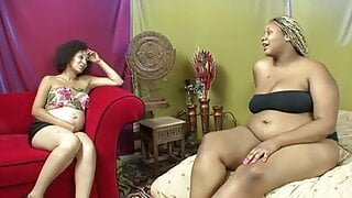 My Hot Pregnant Wife needs to CUM!!!! - (The Vintage