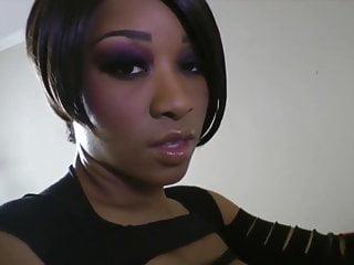 Big booty black women riding cocks Leche 69 booty ebony babe rides nacho vidal
