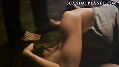 Abigail Spencer nagie sceny seksu na scandalplanet.com