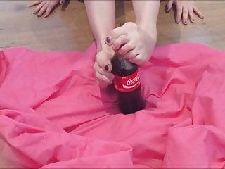 Nude banned advert My new coke advert foot fetish