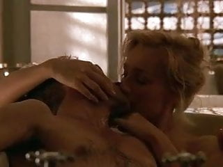 Saggy small tits stretch marks - Kristin scott thomas with hairy bush and small tits