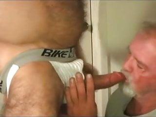 Musculosos bear gay porno Abuelo Follado Por Daddy Musculoso Gay Porn E4 Xhamster Xhamster