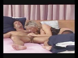 Mature blonde milf mom Teen and mature blonde mom with big tits