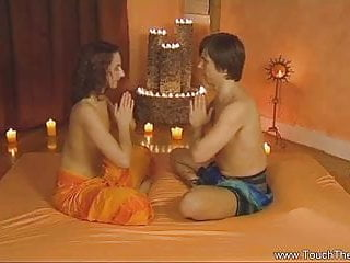 Correct masturbation techniques Beautiful handjob massage techniques