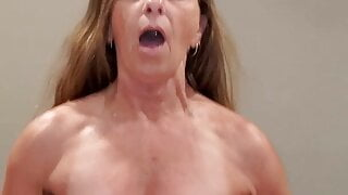 MARRIED SLUT BIRTHDAY CHEATING WITH DADDY!! BEST VIDEO YET!!