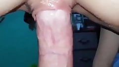 Poranstar pussy with big