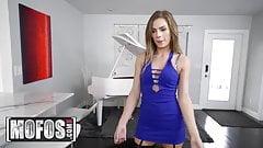Share My BF - Sydney Cole Brick Danger Aidra Fox - Surprise