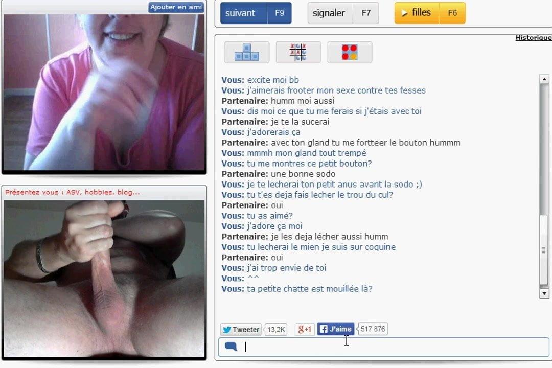 Webcam Chat Omegle Lesbian